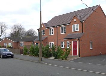 Thumbnail 3 bed property to rent in Queens Road, Tipton