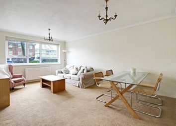 Thumbnail 2 bed flat to rent in Northumberland House, Ballards Lane, Finchley