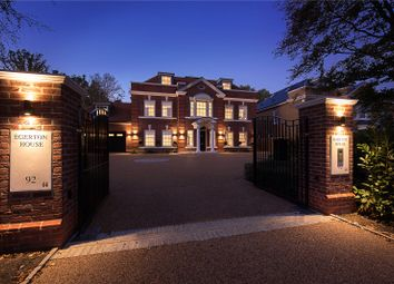 Thumbnail 6 bed detached house for sale in Gregories Road, Beaconsfield