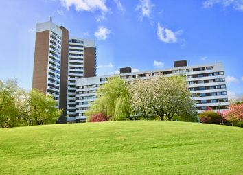 Thumbnail 1 bed flat for sale in Montagu Court, Gosforth