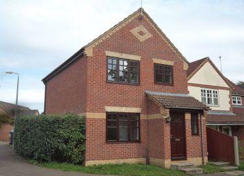 Thumbnail 3 bedroom detached house to rent in Plantation Road, Fakenham