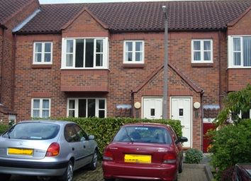 Thumbnail 2 bed flat to rent in Applegarth Court, Northallerton