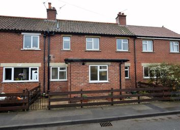 Thumbnail 3 bed terraced house to rent in East Terrace, Wombleton