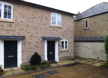 Thumbnail 2 bed property to rent in May Pasture, Great Shelford, Cambridge
