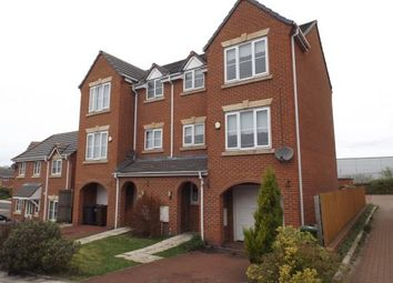 Thumbnail 3 bed semi-detached house for sale in Ken Mews, Bootle, Merseyside