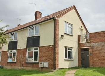 Thumbnail 2 bed flat for sale in Cheddar Avenue, Westcliff-On-Sea