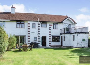 Thumbnail 4 bed semi-detached house for sale in Southbrook Road, Exeter