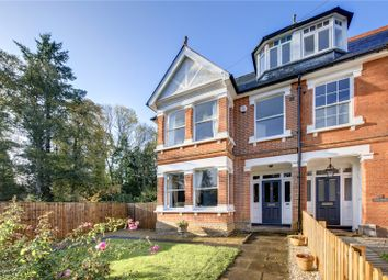 5 bed semi-detached house for sale in London Road, Little Kingshill, Great Missenden, Buckinghamshire HP16