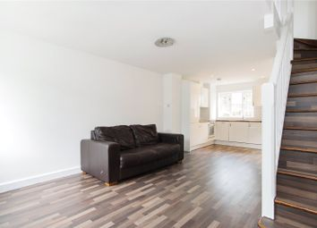Thumbnail 2 bed property to rent in Royal Close, Manor Road, London