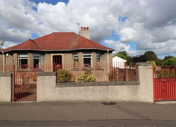 Thumbnail 3 bed detached bungalow for sale in Wellesley Road, Buckhaven, Fife