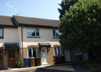 Thumbnail 1 bed detached house to rent in Roman Way, Bicester