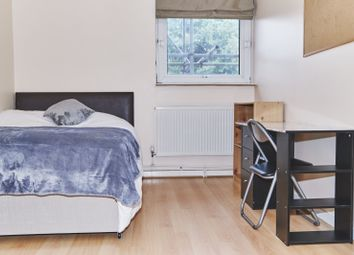 Room to rent in Cambridge Heath Road, London E1
