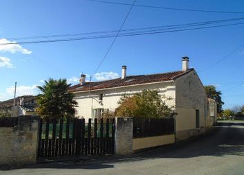 Thumbnail 3 bed farmhouse for sale in Chef-Boutonne, Deux-Sevres, 79110, France