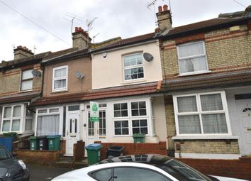 Thumbnail 2 bed terraced house to rent in Cecil Street, North Watford