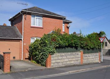 Thumbnail 2 bed terraced house for sale in Clinton Terrace, Barnstaple