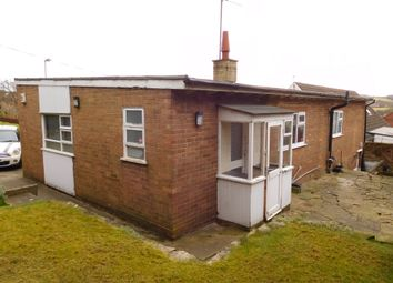 Thumbnail 2 bed detached bungalow to rent in Second Avenue, Horbury, Wakefield