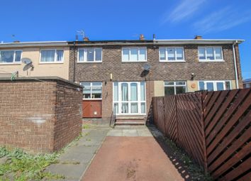 3 bed terraced house for sale in Kennet Square, Sunderland, Tyne And Wear SR5