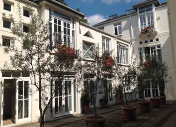 Thumbnail Office to let in 27A Pambridge Villas, London