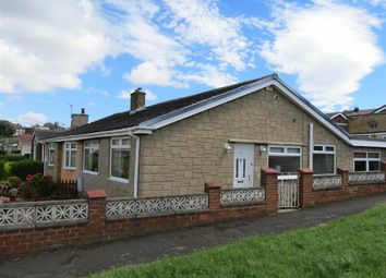 Thumbnail 2 bedroom semi-detached bungalow for sale in Londonderry Way, Penshaw, Houghton Le Spring