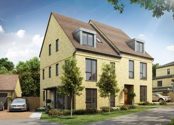 "Thumbnail 3 bed semi-detached house for sale in ""Blake V"" at Brighton Road, Coulsdon"
