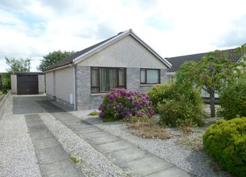 Thumbnail 2 bed detached bungalow for sale in Arrol Drive, Dumfries