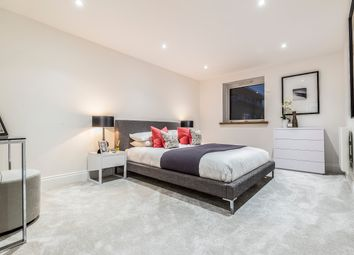 Thumbnail 2 bed flat for sale in Scotia Building, 5 Jardine Road, London