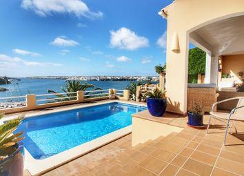 Thumbnail 5 bed villa for sale in Cala Llonga, Maó-Mahón, Menorca, Balearic Islands, Spain