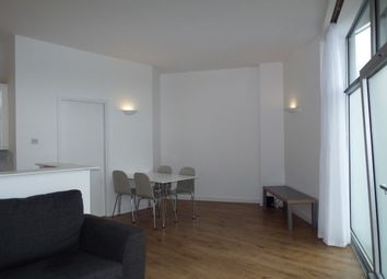 Thumbnail 1 bed flat to rent in 57 Greendyke Street, Glasgow