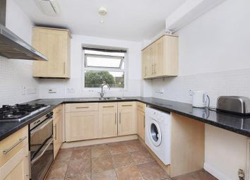Thumbnail 4 bed flat to rent in Maltby Street, London