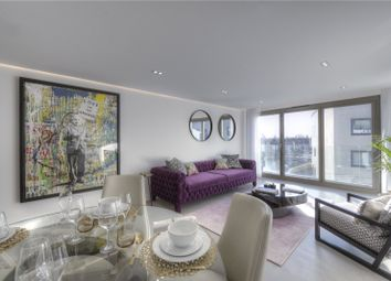 Thumbnail 2 bed flat for sale in De Grussa House, 8 Saint Alban's Place
