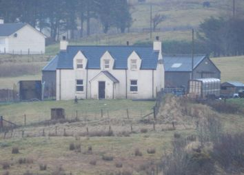 Thumbnail 3 bed detached house for sale in 26 Borve, Isle Of Skye