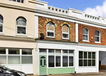 Thumbnail 3 bed terraced house for sale in Vernon Road, Sutton, Surrey