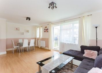 Thumbnail 2 bed flat to rent in Chalklands, Wembley