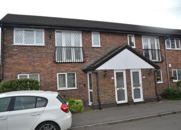 Thumbnail 1 bed flat for sale in The Mews, Moreton Parade, May Bank