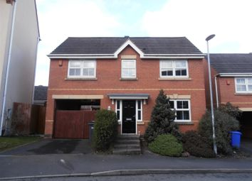Thumbnail 4 bed detached house for sale in Chillington Way, Norton Heights, Stoke-On-Trent