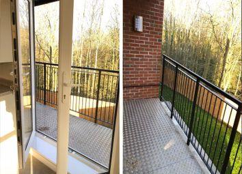 2 bed flat for sale in The Apartments B, Maltings Way, Penwortham, Preston PR1