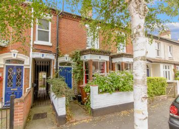 Thumbnail 3 bed terraced house for sale in Muriel Road, Norwich