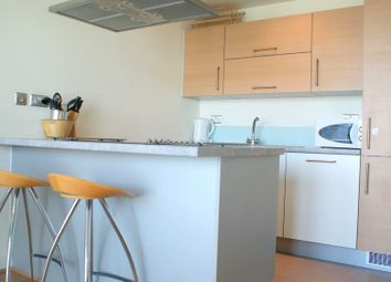 Thumbnail 1 bed flat to rent in George Hudson Tower, High Street, Stratford, London, UK