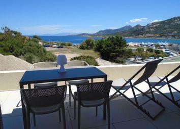 Thumbnail 2 bed apartment for sale in Corsica, Lumio, Calvi, Haute-Corse, Corsica, France