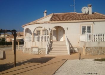 Thumbnail 6 bed villa for sale in La Marina, La Marina Urb. La Escuera, Costa Blanca South, Spain