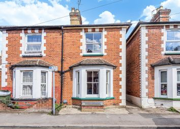 Chestnut Road, Guildford GU1. 2 bed semi-detached house for sale