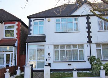 Thumbnail 3 bed property for sale in Hillside Gardens, Cline Road, London