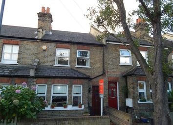 Thumbnail 3 bedroom terraced house for sale in Lucas Road, Penge, London