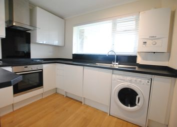 Thumbnail 2 bed flat to rent in Purley Park Road, Purley