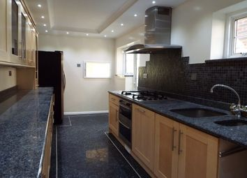 Thumbnail 3 bed property to rent in Glebe Road, Rainham