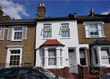 Thumbnail 2 bedroom terraced house for sale in Algar Road, Isleworth