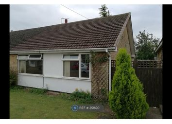 Thumbnail 2 bed bungalow to rent in Uplands Road, Armthorpe