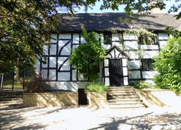 Thumbnail 4 bed farmhouse to rent in Bafford Lane, Charlton Kings, Cheltenham