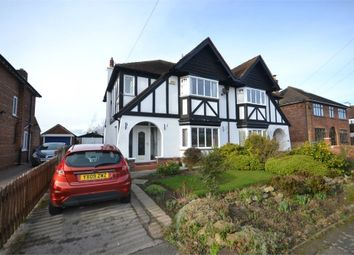 Thumbnail 3 bed semi-detached house for sale in The Close, Scarborough, North Yorkshire