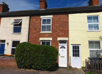 Thumbnail 2 bed terraced house for sale in Margetts Road, Kempston, Bedford